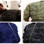 Lil Durk Releases OTF Bomber Jackets
