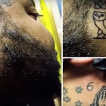 King Louie Says Drake's OVO Owl Tattoo Saved His Life In Shooting