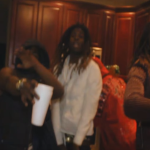 ReeseMoneyBagz and Dae Dot- 'Turnt' Music Video