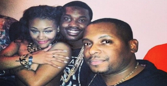 Rick Ross Dumped Fiance Lira Galore For Taking Naked Photo With Meek Mill Welcome To Kollegekidd Com