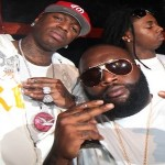 Rick Ross Disses Birdman and Lil Wayne In New Song Teaser