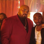 'All Eyez On Me' Actor Dominic Santana Talks Landing Role Of Suge Knight In Tupac Biopic