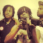 New Music: Chief Keef- 'Run Up'