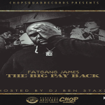 Fat Gang James- 'Take Over' Featuring Chief Keef and Young Chop