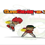 Sicko Mobb Announces 'Super Saiyen Vol. 3'