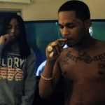 Fredo Santana and Tadoe Almost Die In Car Accident In Los Angeles