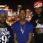 Lil Durk's OTF Affiliate, Toon, Shot and Killed In South Side Chicago; Grandmother Injured