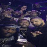 Lil Wayne and Birdman Publicly End Beef On New Year's Eve