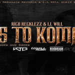 Rico Recklezz and I.L Will Announce '075 To Komack' Project