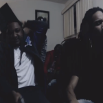 CashOutAnt and GMEBE JP Armani- Feds Coming Music Video