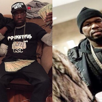 Bobby Shmurda Says He Has No Beef With 50 Cent, Disses GS9's P Gutta