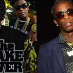 Boosie Badazz- 'Choppers N Gunz' Featuring Young Thug and Lil Durk