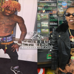 Famous Dex and Rich The Kid Tease New Song