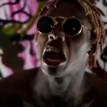 Famous Dex- 'I Ain't Talking Spaulding' Music Video