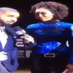 Drake Clowns Meek Mill While Joking With Kevin Hart At NBA All-Star Celebrity Game