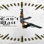 Lil Durk and Zuse- 'I Can't Wait (Remix)' | Prod. Metro Boomin