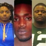 Freaky (Bricksquad) Arrested In Counterfeit Cash Investigation
