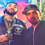 The Game Confirms Beef With 50 Cent's G-Unit Is Over? Takes Photo With Lloyd Banks
