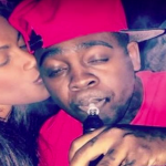 Kidd Kidd (G-Unit) Pleads Guilty To Harassment Violation After Allegedly Choking Girlfriend