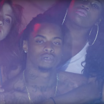 Mikey Dollaz- 'F**k Me Right' Music Video