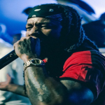 Montana of 300 Speaks On King Louie's Shooting and Being Safe In Chiraq
