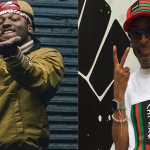 Montana of 300 Says Spike Lee's 'Chiraq' Film Wasn't Handled Right