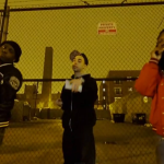 Billionaire Black, MVJOR and Prince Shorty- 'You Never Did It' Music Video
