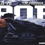 JP Armani Drops 'Road To Roe World'