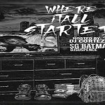 SG Batman Drops 'Where It All Started' Mixtape
