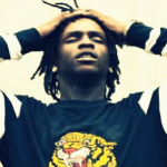 Chief Keef's Vandalism Tweet Leaves 2 People Homeless, 1 Robbed