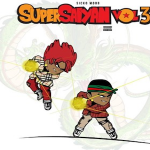 Sicko Mobb Drops 'Super Saiyan Vol. 3' Mixtape; Features Jeremih