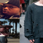 600Breezy and DJ Bandz Clown Price Of Kanye West's' 'Yeezy Season' Clothes