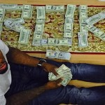 50 Cent Says Money In IG Photos Is Fake