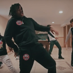 Ayoo KD Debuts New Dance In 'Surf' Music Video