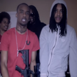 Benji Glo, Hotboy Bumpa and Click Clack Oz- 'Oppositions' Music Video