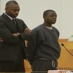 Bobby Shmurda's Mom Wants Fans To Be In Courtroom for May 11 Trial Date