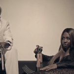 D.Bo Is A Madman In 'Bo Crazy' Music Video