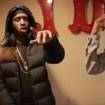 Breezy Montana and Cago Leek- 'Where The Cash At' Music Video