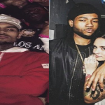 Chris Brown Disses Kehlani For Trying To Get Sympathy For Attempted Suicide