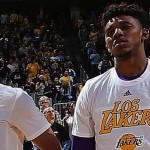 D'Angelo Russell Apologizes For Exposing Nick Young Cheating On Iggy Azalea