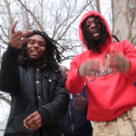 Lil Chief Dinero and Allo (GMEBE)- 'For My Brothers' Music Video