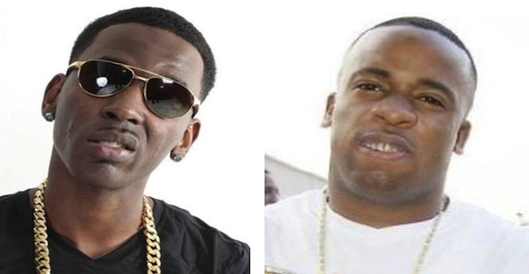Young Dolph Claims To Have Had Sex With Yo Gotti's Baby ...