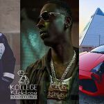 Young Dolph vs Yo Gotti and Blac Youngsta: Full Timeline Of Rap Beef