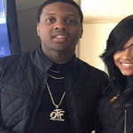 Lil Durk Signs Female Artist Ann Marie To OTF