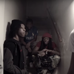 GMEBE Allo Remixes Lil Durk's 'Ride 4 Me' (Music Video)