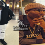 Young Dolph Reacts To Blac Youngsta's Diss?