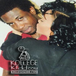 Gucci Mane Shows Off Thin Frame In Prison Photo With Girlfriend Keyshia Ka'oir