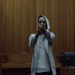 Lil Herb aka G Herbo- 'Bottom Of The Bottom' Music Video