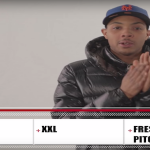Lil Herb Makes Pitch For XXL Freshman 2016