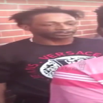 Little Boy Who Put Katt Williams In A Headlock Speaks Out